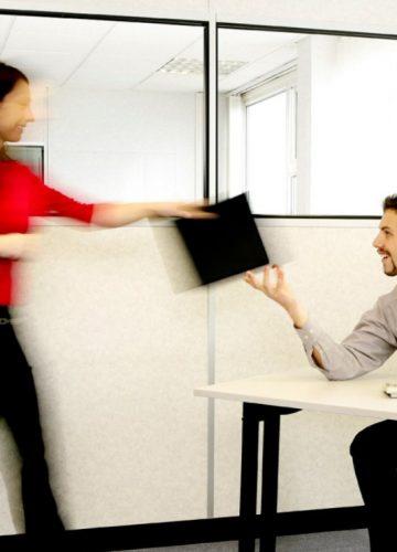 ניצול מרות והטרדה מינית במקום העבודה: השטח האפור