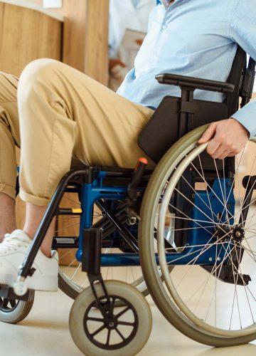 """אנשי קבע – זכאותם להכרה כנכי צה""""ל או נפגעי עבודה במסגרת הביטוח הלאומי?"""