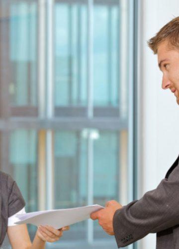 מי מעסיק עובדים ללא הודעה על תנאי עבודתם ?