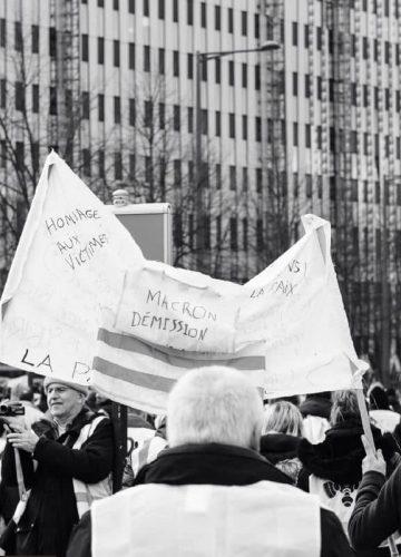 מה בין שביתה במגזר הציבורי לשביתה במגזר הפרטי?