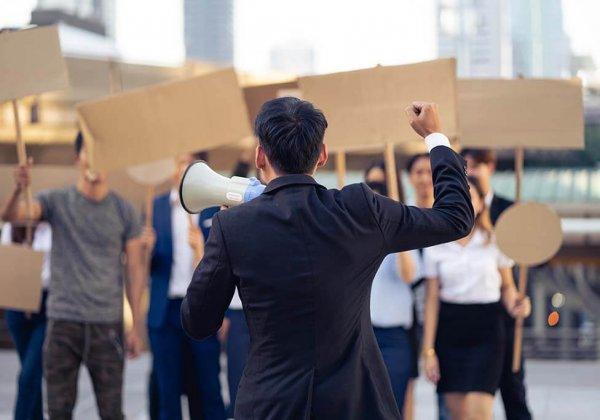 שביתה במגזר הערבי – האומנם שביתת עבודה?!