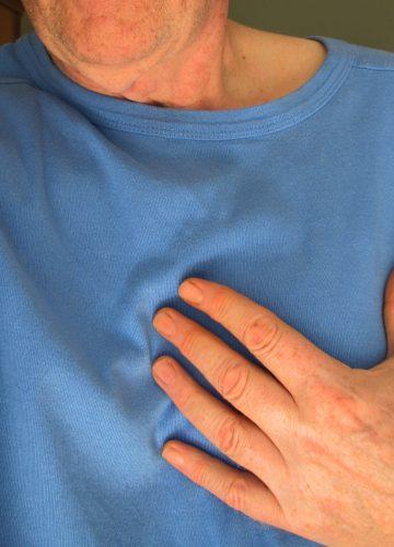 התקף לב בזמן העבודה – האם המעסיק אחראי ?